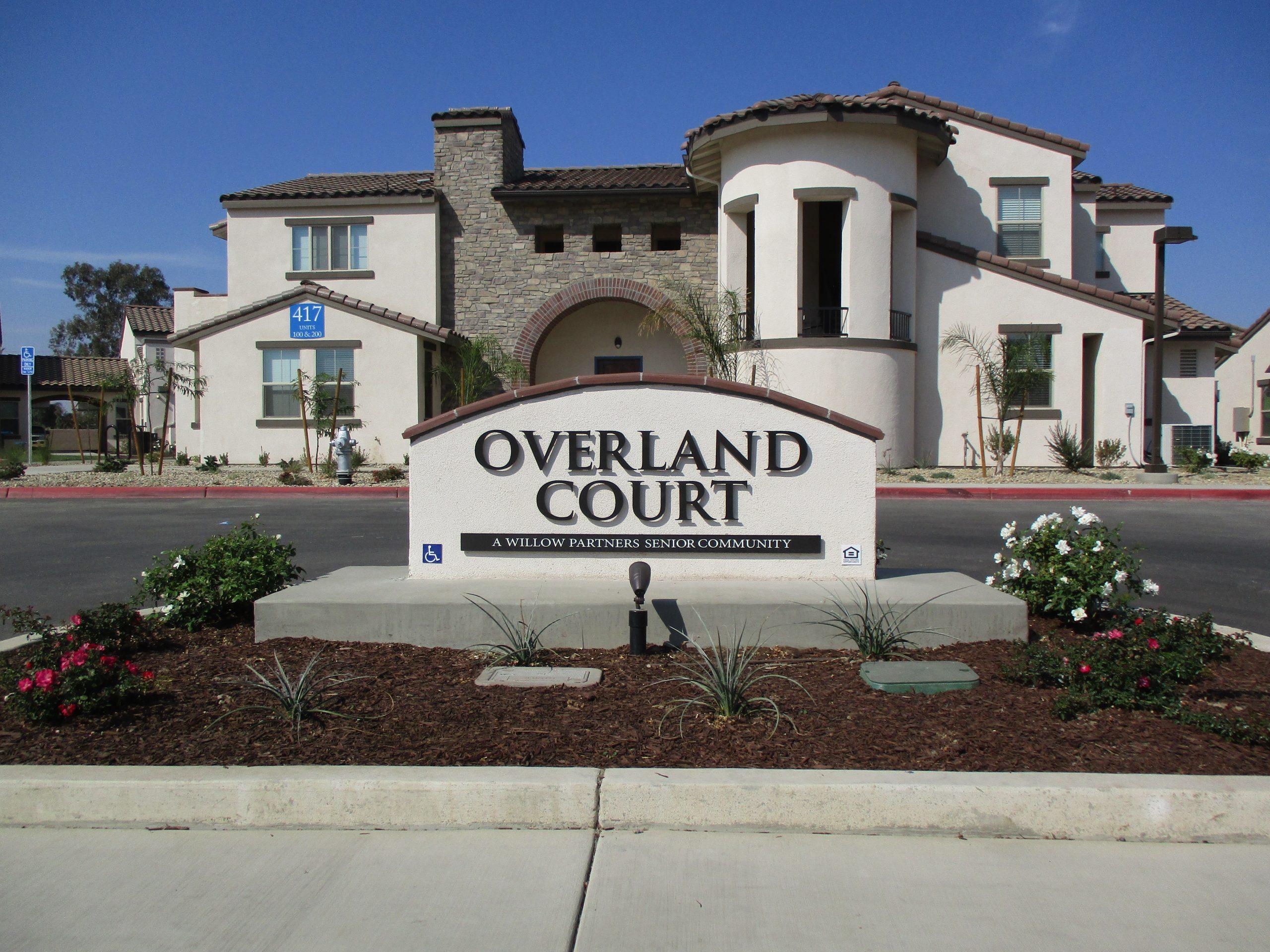 OverLand-Signage